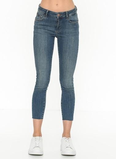 Lee Cooper Jean Pantolon | Amy - Skinny Lacivert